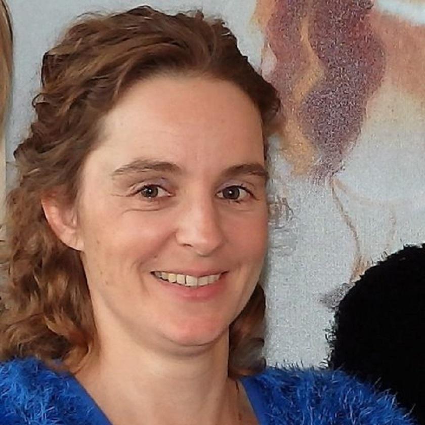 Ann Coomans